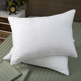 Suprelle Air 400 Thread Count Hypoallergenic Down Alternative Pillow (Set of 2)