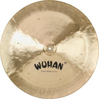 Wuhan 14-inch Lion China Cymbal