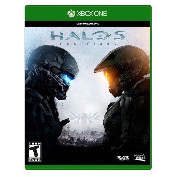 Xbox One - Halo 5: Guardians 15236522
