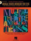 Musical Theatre Anthology for Teens: Young Women's Edition