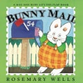 Bunny Mail (Hardcover)