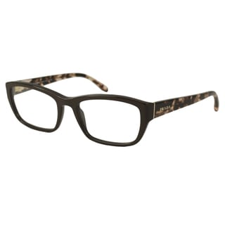 Prada Women's PR18OV Rectangular Reading Glasses