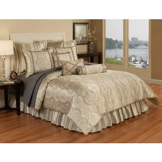 Austin Horn Classics Hampshire 6-piece Luxury Comforter Set