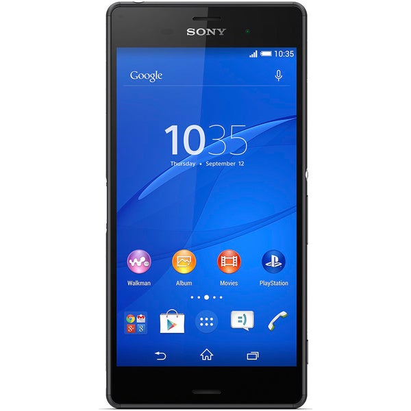 Sony Xperia Z3 16GB Unlocked GSM LTE Android 4.4.4 Smartphone