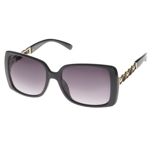 EPIC Eyewear Celebrity Rectangle Fashion Sunglasses