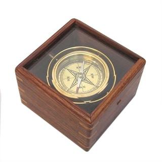 Venice Desktop Compass