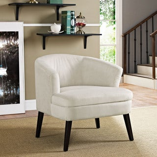 Modway Bounce Wood Armchair