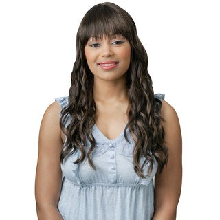 New Born Free Cutie Collection Synthetic Full Wig - CT35