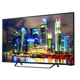 Quasar SQ4201U 42-inch 4K 60Hz LED Ultra HDTV