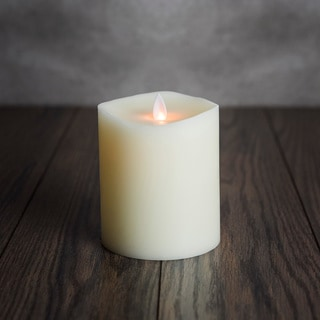 Mystique 360 Flameless Pillar Candle