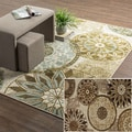 Mohawk Home New Wave Inspired India Printed Rug (8' x 10')