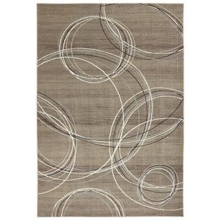 American Rug Craftsmen Madison Spiral Stratum Rug (9'6x12'11)