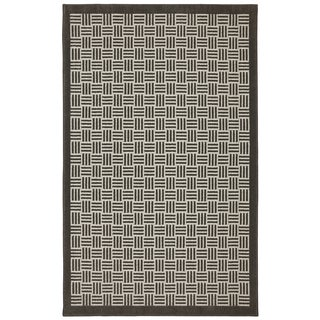 American Rug Craftsmen Seagate Checkered Past Rug (8' x 10')