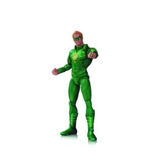 DC New 52 Earth 2 Green Lantern 15245697