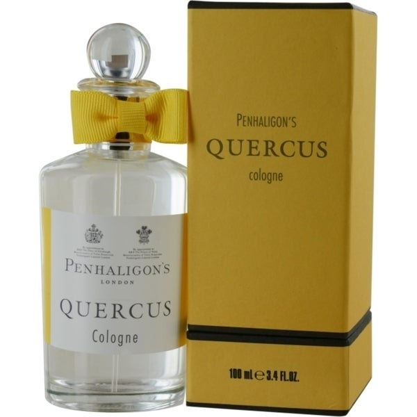 Penhaligons Quercus Women's 3.4-ounce Cologne Spray