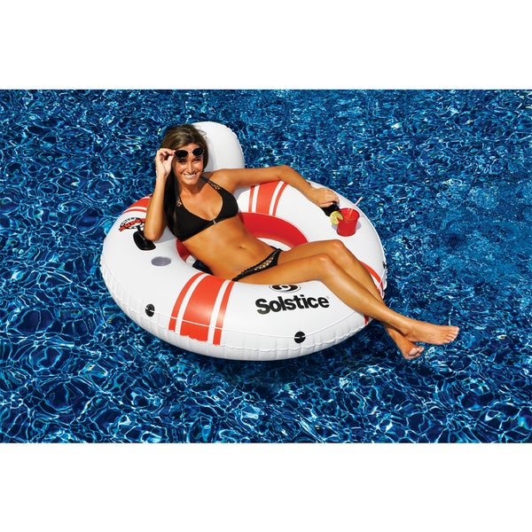 Swimline SuperChill Tube Single