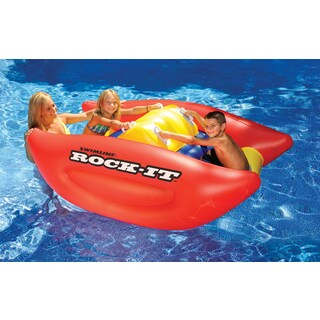 Excalibur Inflatable Motorized Bumper Boat With Water Cannon 11929935 Shopping