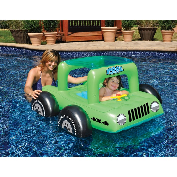 Swimline Pool Buggy Kiddie Float