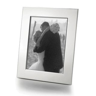 Visol Zorba Silver-plated Picture Frame