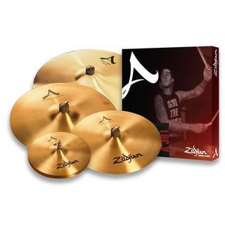 Zildjian A391 Cymbal Box Set