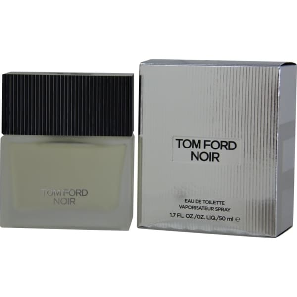 Tom Ford Noir Mens 1.7-ounce Eau de Toilette Spray