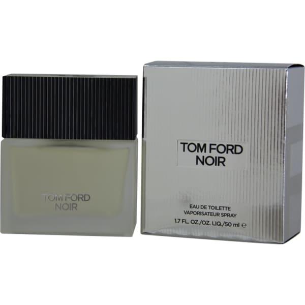 Tom Ford Noir Mens 1.7-ounce Eau de Toilette Spray