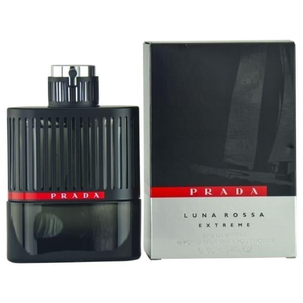 Prada Luna Rossa Extreme Men's 3.4-ounce Eau de Parfum Spray