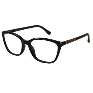 Michael Kors Women's MK839 Rectangular Reading Glasses