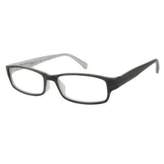 Michael Kors Women's MK616 Rectangular Reading Glasses