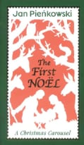The First Noel: A Christmas Carousel (Hardcover)