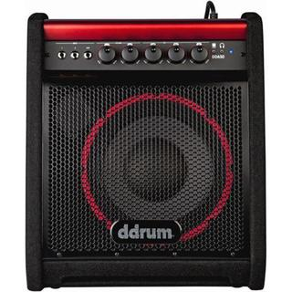 DDrum 50 Watt Electronic Percussion Amp
