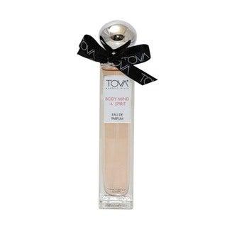 Tova Body Mind & Spirit Women's 1.7-ounce Eau de Parfum Spray (Unboxed)