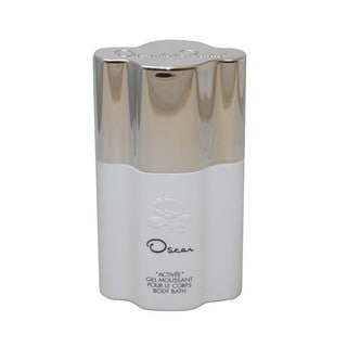 Oscar De La Renta Activee 4-ounce Body Bath (Unboxed)