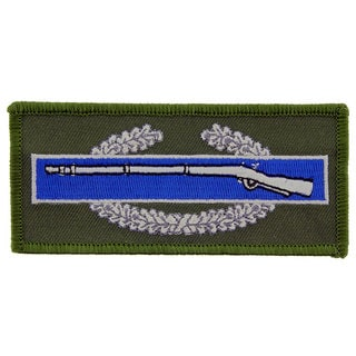 US Army Combat Infantry Badge Patch (CIB)