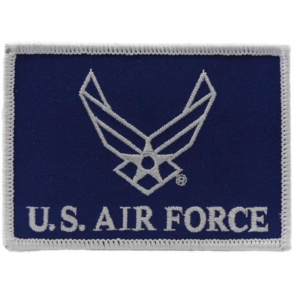 US Air Force Flag Patch 15248731