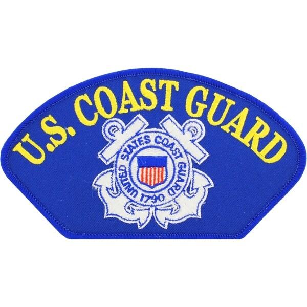 US Coast Guard Logo Patch 15248739