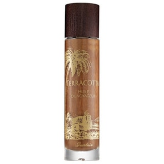 Guerlain Terracotta Nourishing Dry Oil Illuminating Tan Intensifier