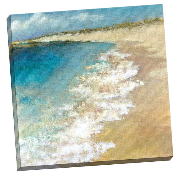 Stiles Portfolio Canvas Decor Gallery-wrapped Canvas