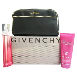 Givenchy Very Irresistible Women's 3-piece Gift Set