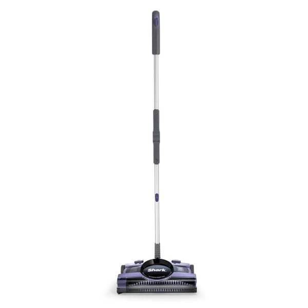 Shark V2950 13-inch Cordless Floor and Carpet Sweeper with Dual Speed (Refurbished)