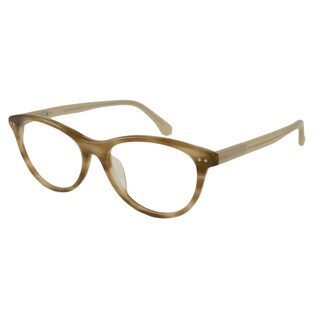 Michael Kors Women's MK286 Oval Optical Frames
