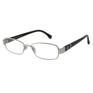 Michael Kors Women's MK338 Rectangular Optical Frames