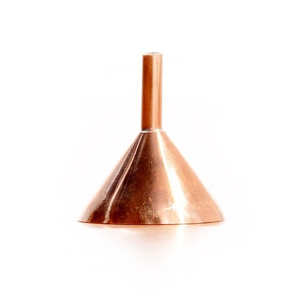 Jacob Bromwell Pure Copper Funnel