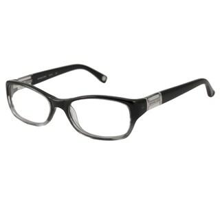 Michael Kors Women's MK252 Rectangular Optical Frames