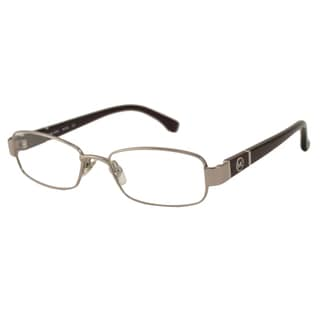 Michael Kors Women's MK338 Rectangular Reading Glasses