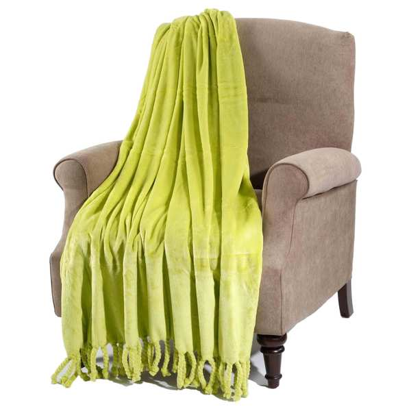 BNF Home Rope Braided Throw