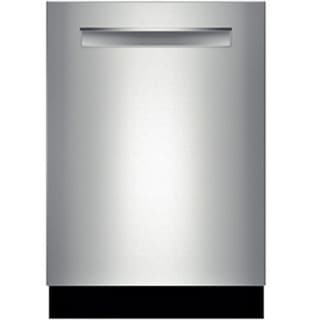 Bosch SHP65TL5UC Fully Integrated Stainless Steel Dishwasher