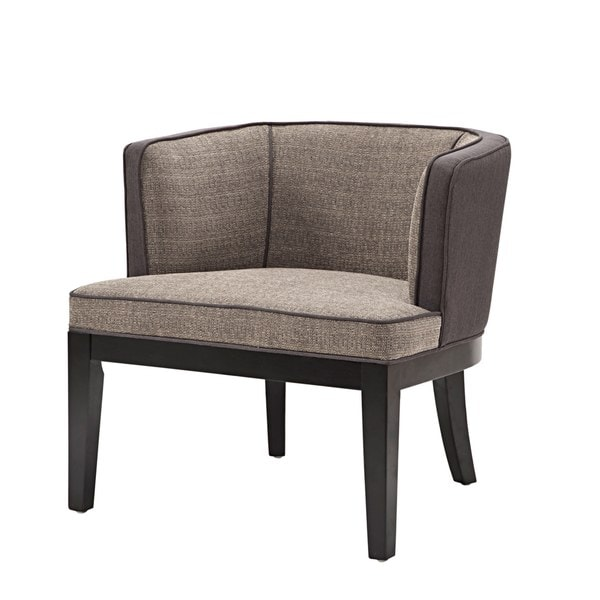 Madison Park Camden Rounded Back Accent Chair
