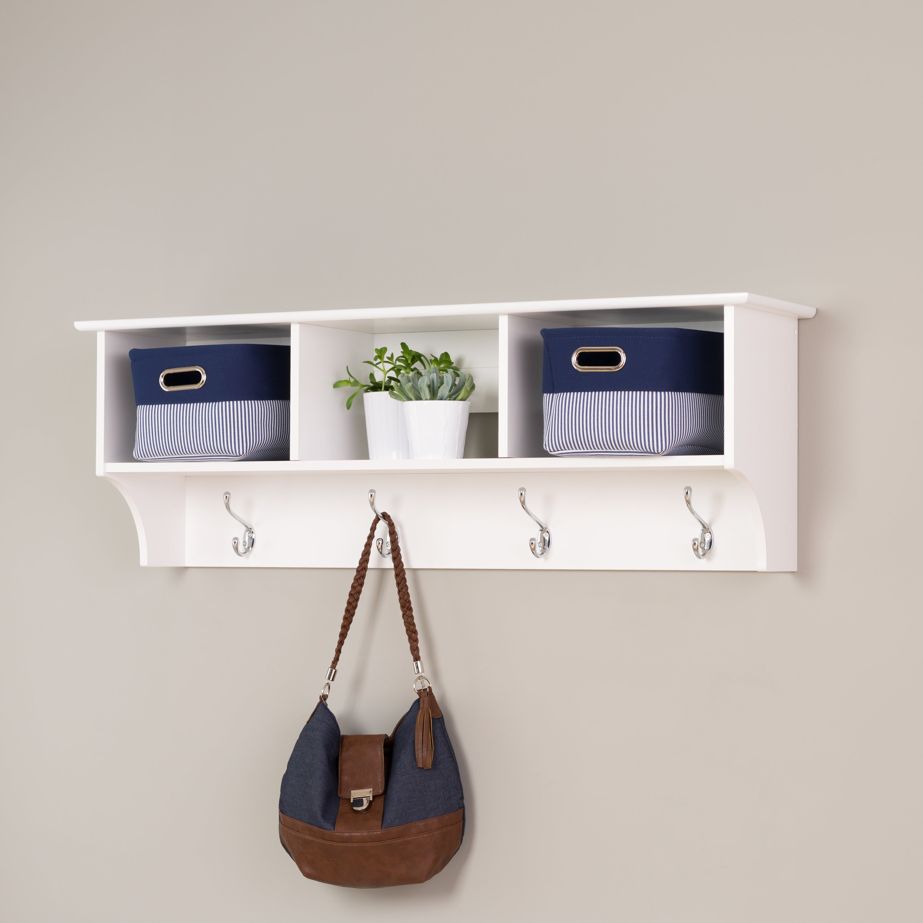 Marvelous photograph of Includes: One (1) hanging shelf Materials: MDF composite wood Finish  with #603B2C color and 3000x3000 pixels