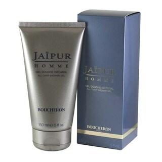 Boucheron Jaipur Homme Men's All Over 5-ounce Shower Gel